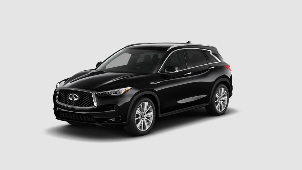 2020 INFINITI QX50 Vehicle Photo in Willow Grove, PA 19090