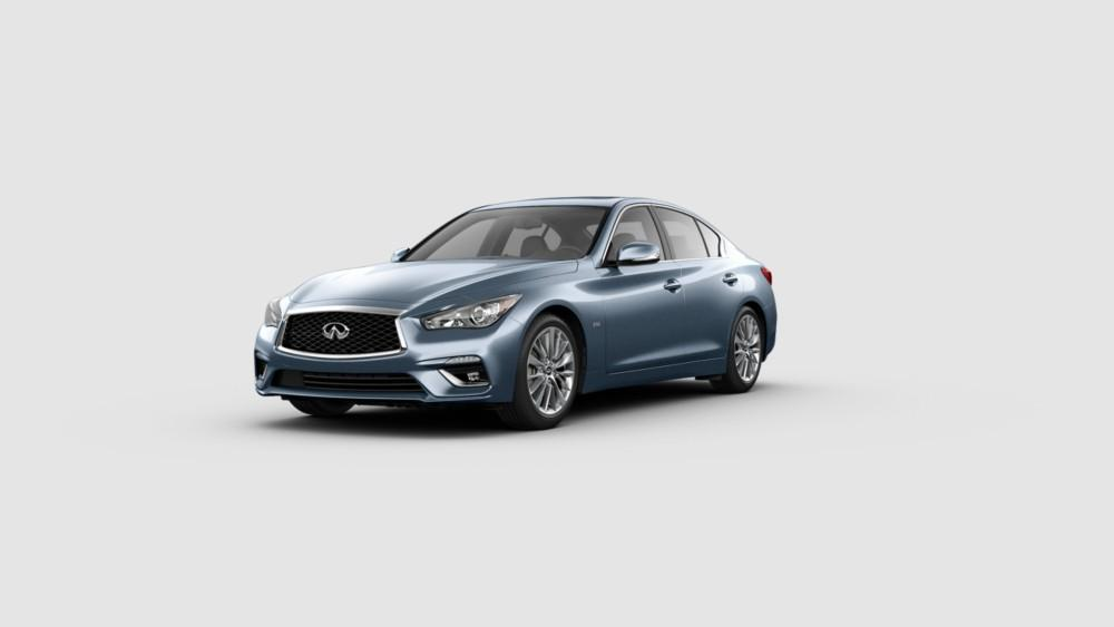 2020 INFINITI Q50 Vehicle Photo in Dallas, TX 75209