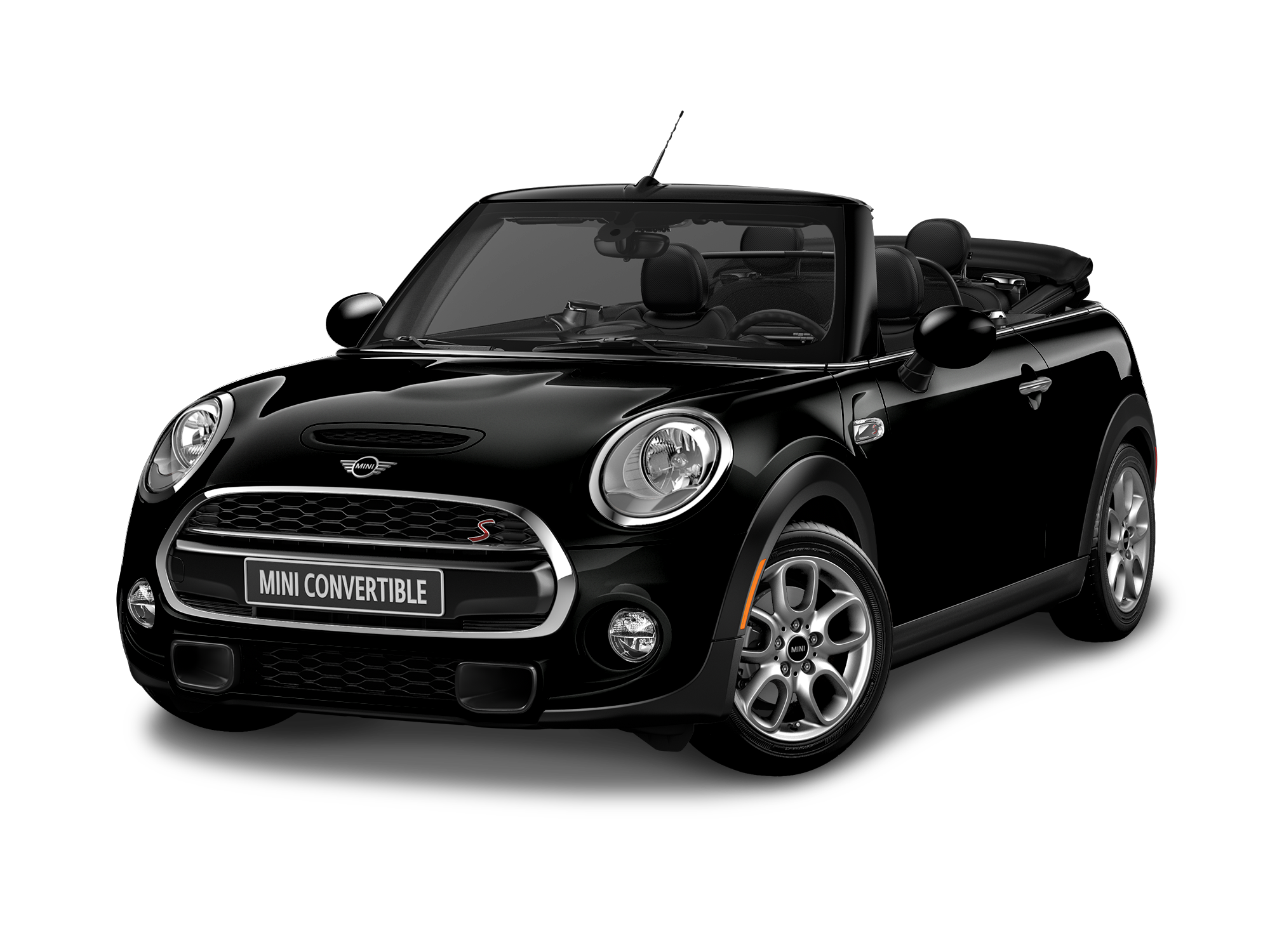 2019 MINI Cooper S Convertible Signature Vehicle Photo in Appleton, WI 54913