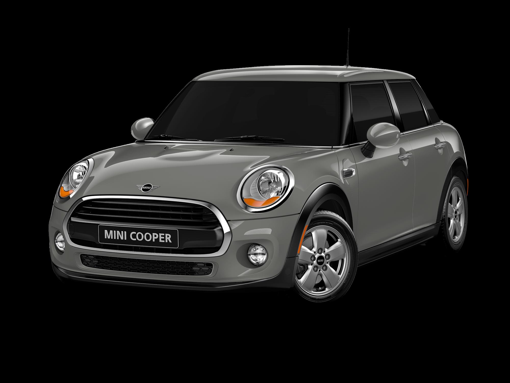 New 2019 MINI Cooper Hardtop 4 Door