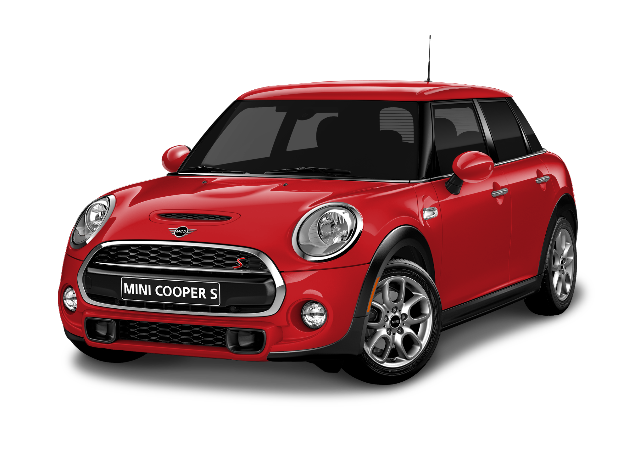 Greenville Used Mini Cooper S Hardtop 4 Door Vehicles For Sale