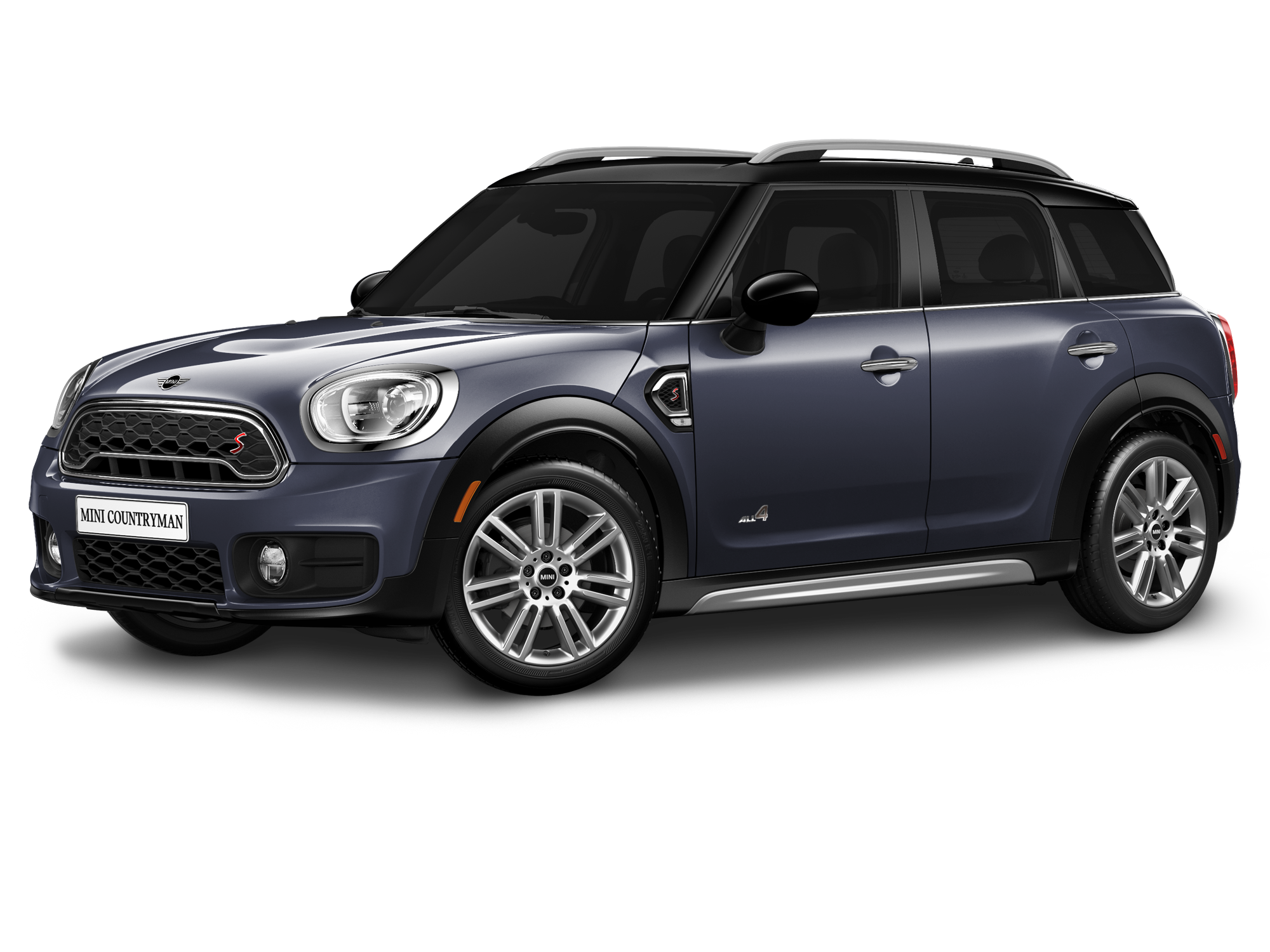 New 2019 Mini Cooper S Countryman All4 Cars For Sale In White Plains Ny