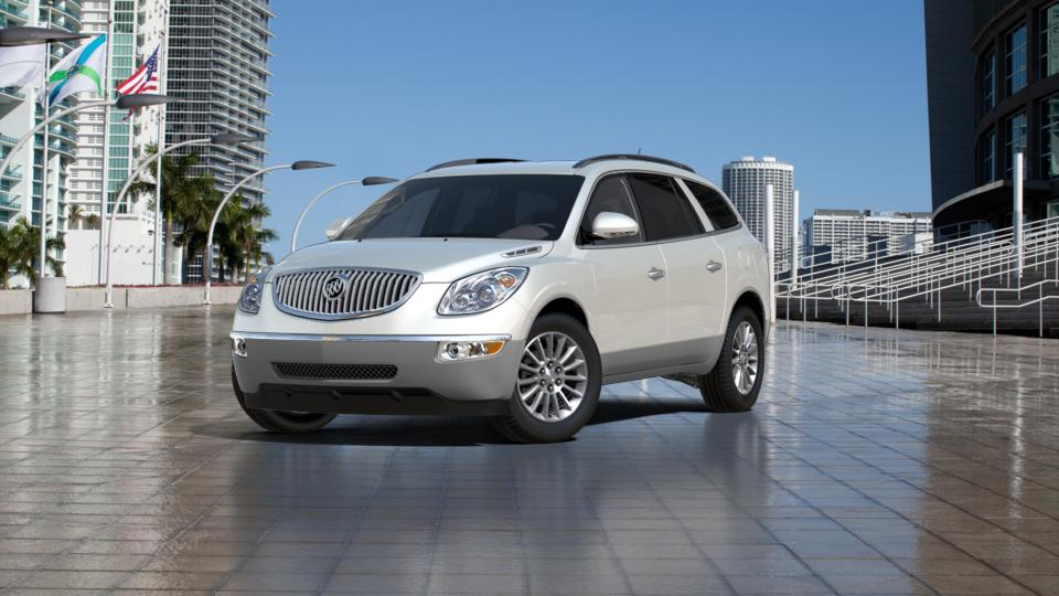 2012 Buick Enclave Vehicle Photo in APPLETON, WI 54914-8833