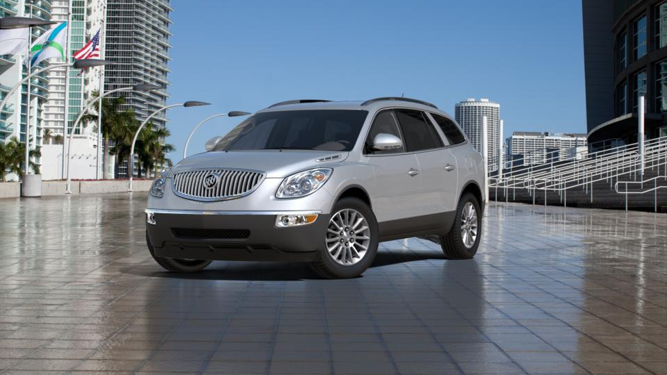 2012 Buick Enclave Vehicle Photo in Safford, AZ 85546