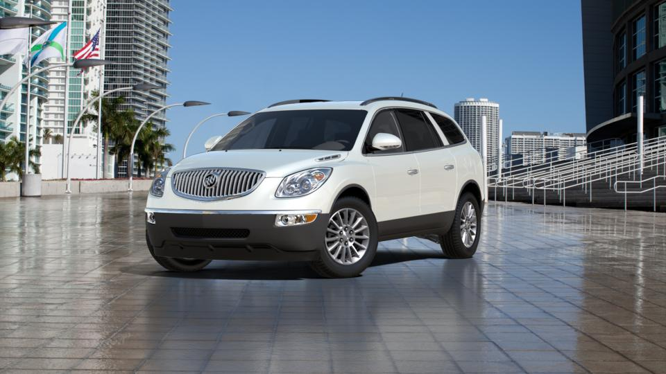 2012 Buick Enclave Vehicle Photo in Nashville, TN 37203