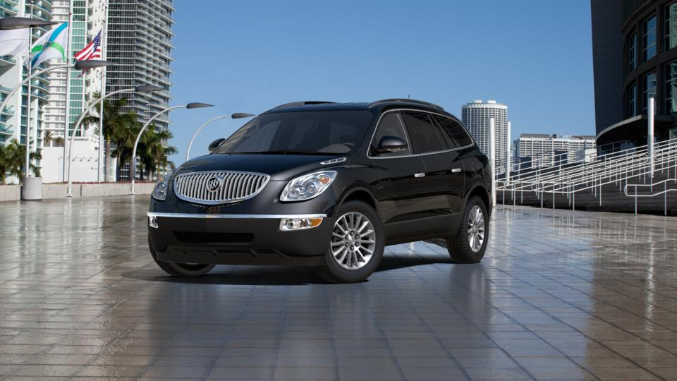 2012 Buick Enclave Vehicle Photo in Franklin, TN 37067