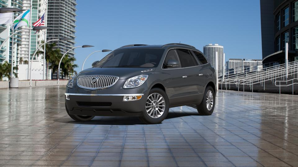 2012 Buick Enclave Vehicle Photo in Saginaw, MI 48609