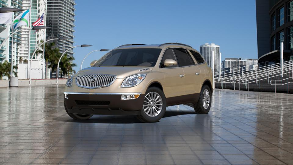 2012 Buick Enclave Vehicle Photo in Chelsea, MI 48118