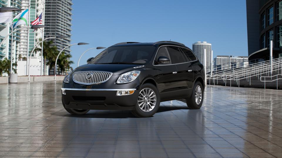 2012 Buick Enclave Vehicle Photo in Freeland, MI 48623