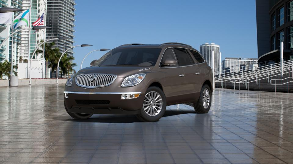 2012 Buick Enclave Vehicle Photo in Zelienople, PA 16063