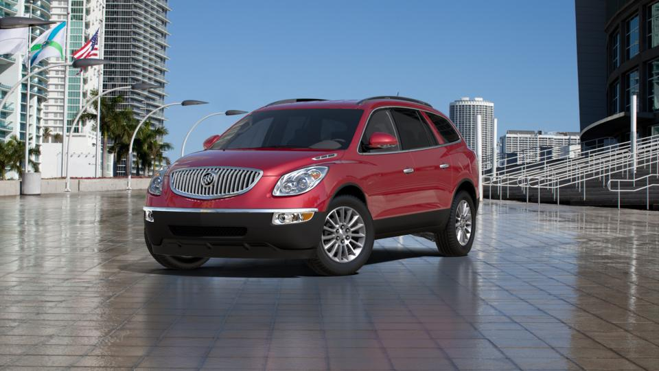 2012 Buick Enclave Vehicle Photo in Columbia, MO 65203-3903