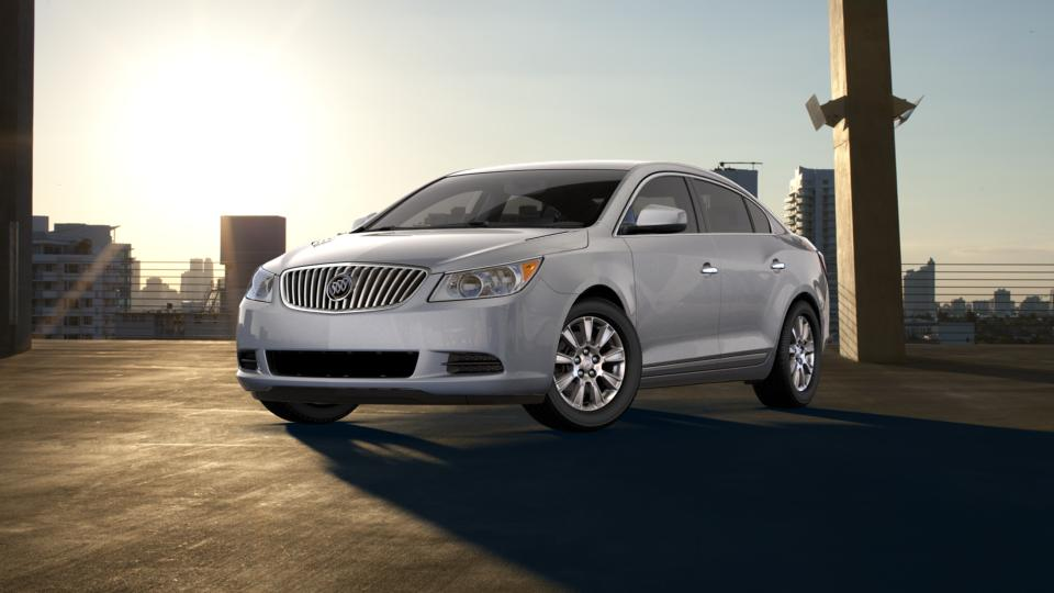 2012 Buick LaCrosse Vehicle Photo in Tucson, AZ 85705