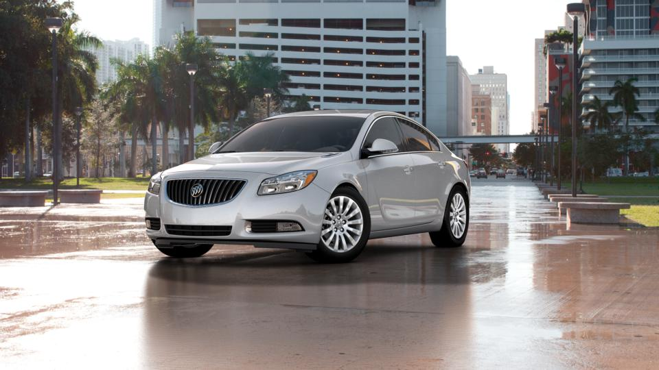 2012 Buick Regal Vehicle Photo in Signal Hill, CA 90755