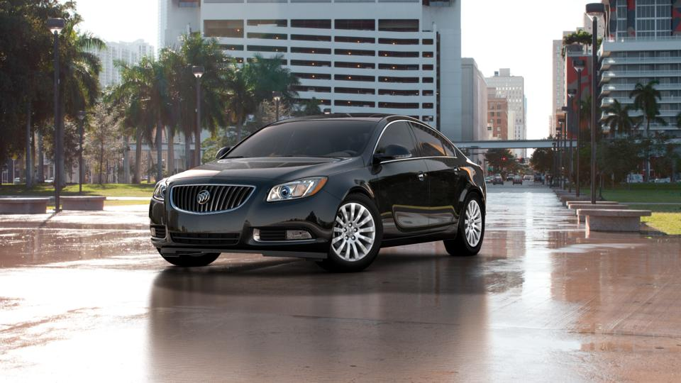 2012 Buick Regal Vehicle Photo in Independence, MO 64055