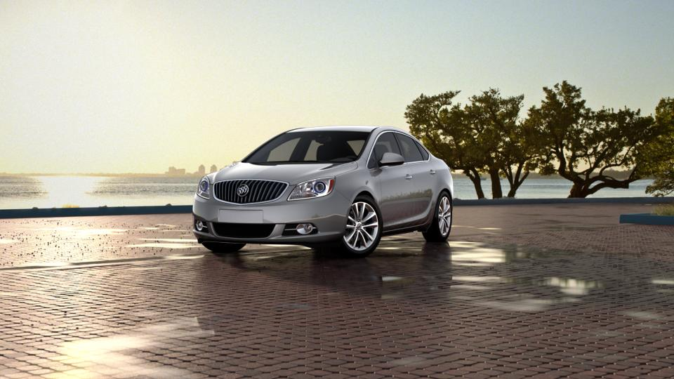 2012 Buick Verano Vehicle Photo in Medina, OH 44256