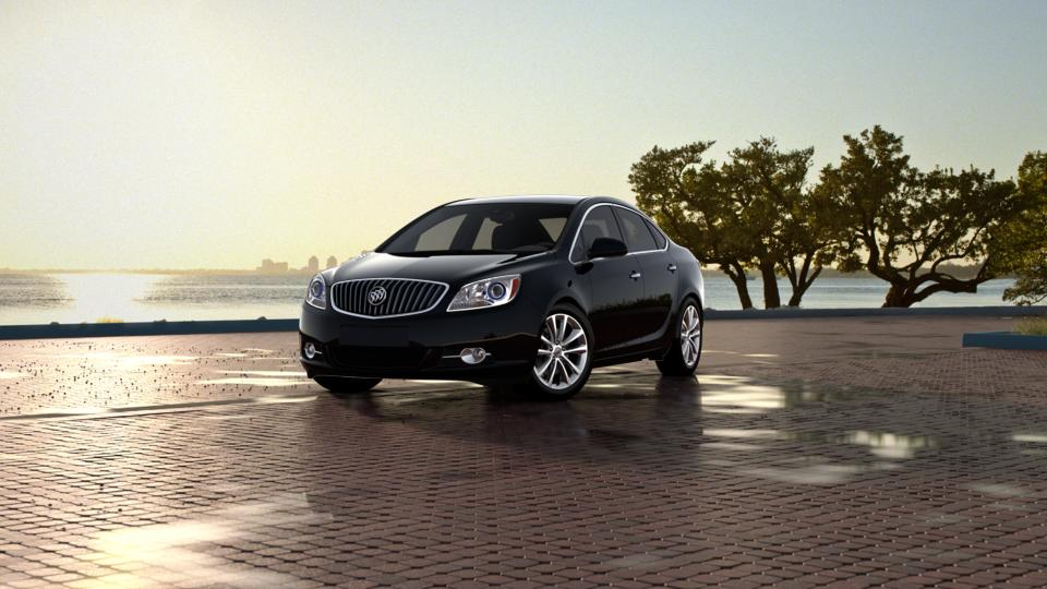 2012 Buick Verano Vehicle Photo in Knoxville, TN 37912