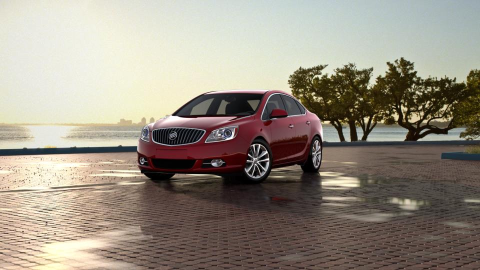 2012 Buick Verano Vehicle Photo in Williamsville, NY 14221