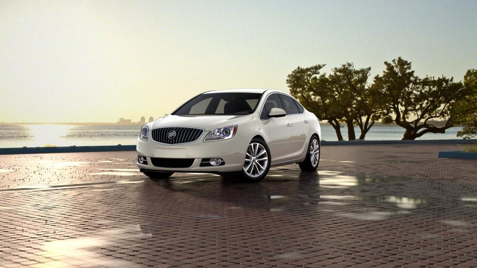 2012 Buick Verano Vehicle Photo in Rockville, MD 20852