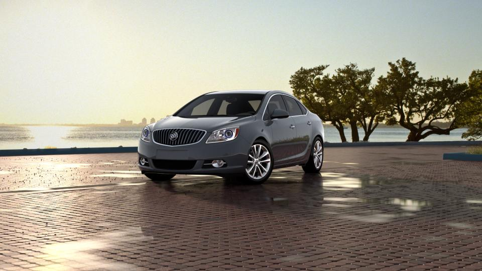 2012 Buick Verano Vehicle Photo in Mission, TX 78572