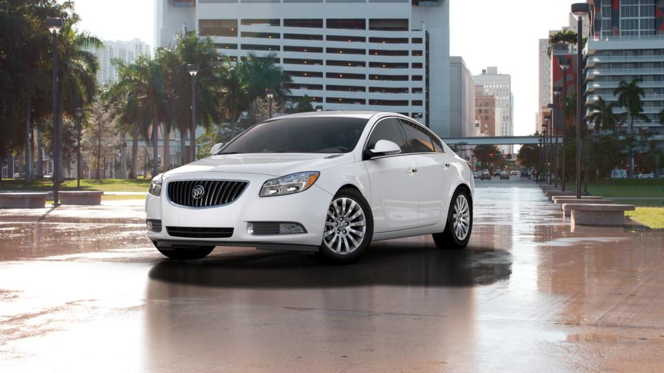 2013 Buick Regal Vehicle Photo in Athens, GA 30606