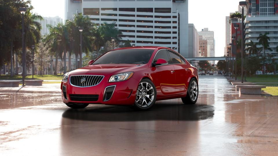 2013 Buick Regal Vehicle Photo in Easton, PA 18045