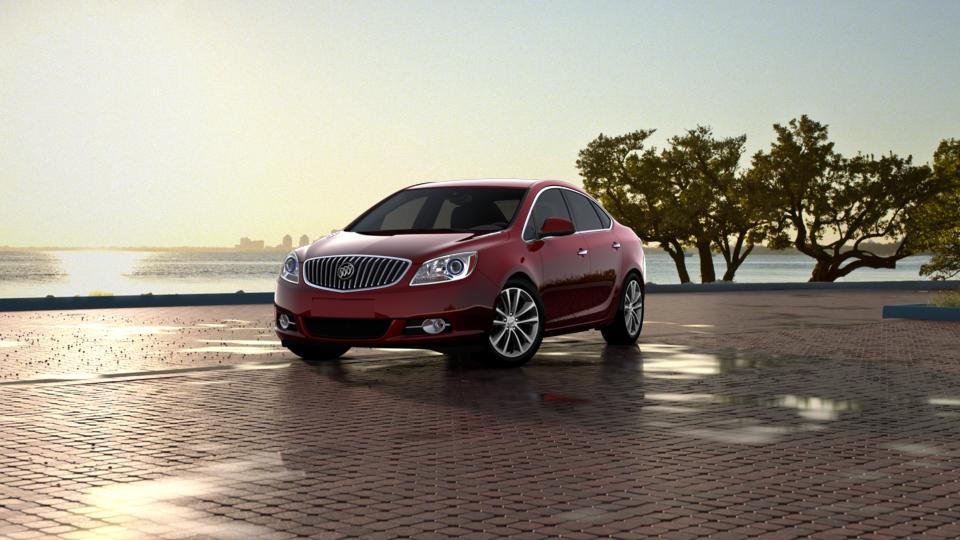 2013 Buick Verano Vehicle Photo in Tucson, AZ 85705