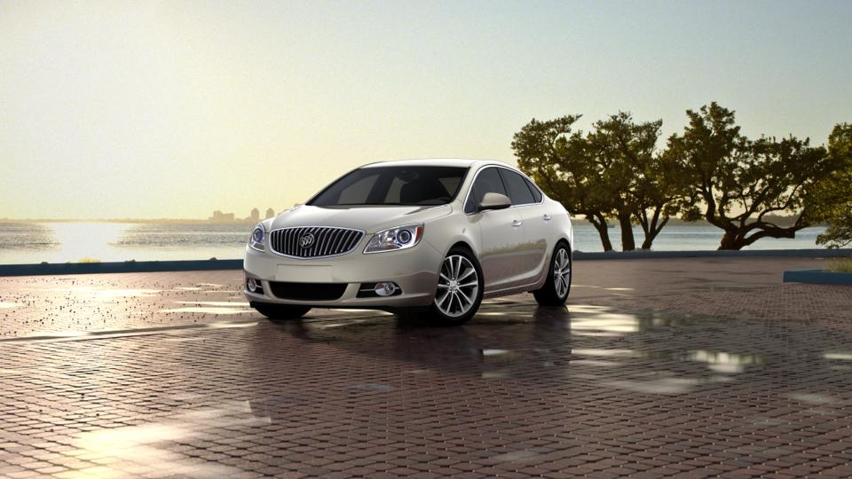 2013 Buick Verano Vehicle Photo in Akron, OH 44303