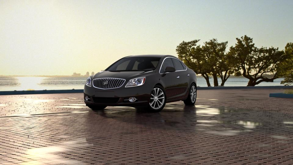2013 Buick Verano Vehicle Photo in Trevose, PA 19053-4984