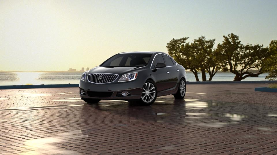 2013 Buick Verano Vehicle Photo in Smyrna, DE 19977