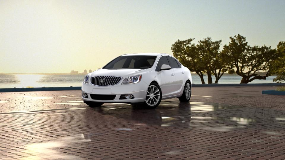 2013 Buick Verano Vehicle Photo in Brownsville, TX 78520
