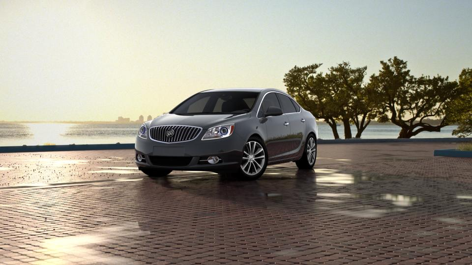 2013 Buick Verano Vehicle Photo in Oakdale, CA 95361