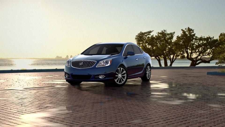 2013 Buick Verano Vehicle Photo in Mission, TX 78572