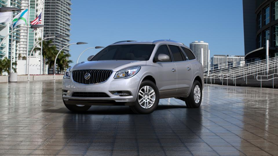 2013 Buick Enclave Vehicle Photo in Warrensville Heights, OH 44128