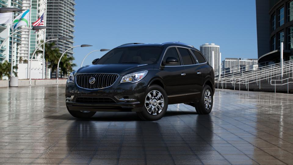 2013 Buick Enclave Vehicle Photo in Williamsville, NY 14221