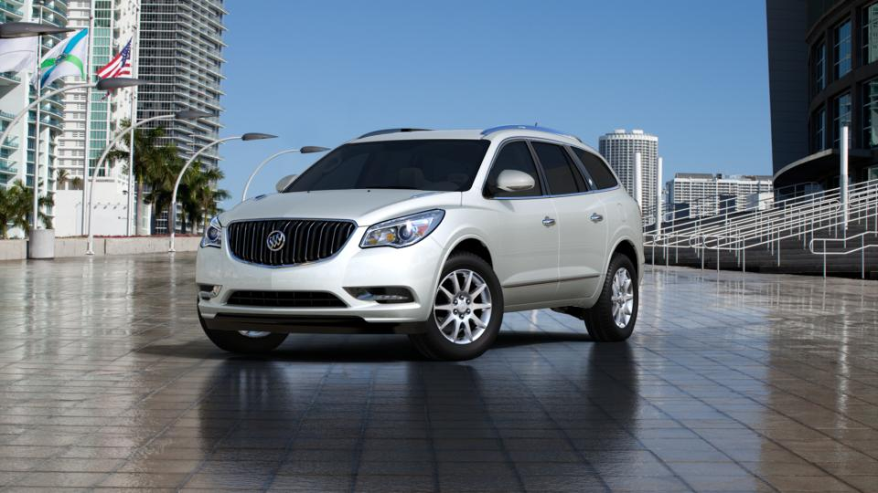 2013 Buick Enclave Vehicle Photo in Columbia, MO 65203-3903