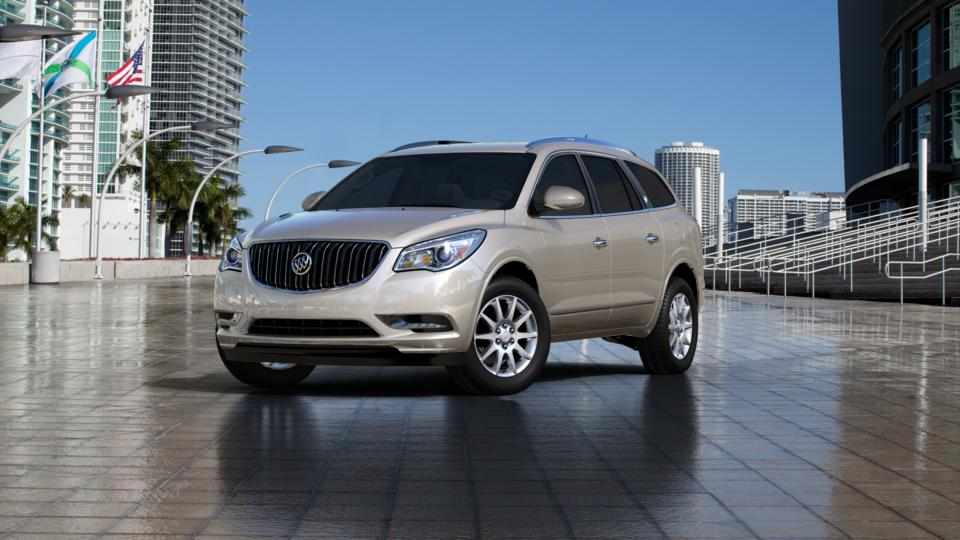 2013 Buick Enclave Vehicle Photo in West Harrison, IN 47060