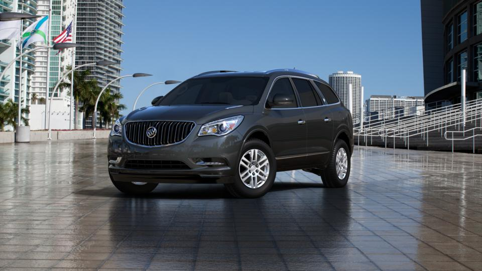 2013 Buick Enclave Vehicle Photo in Clinton, MI 49236