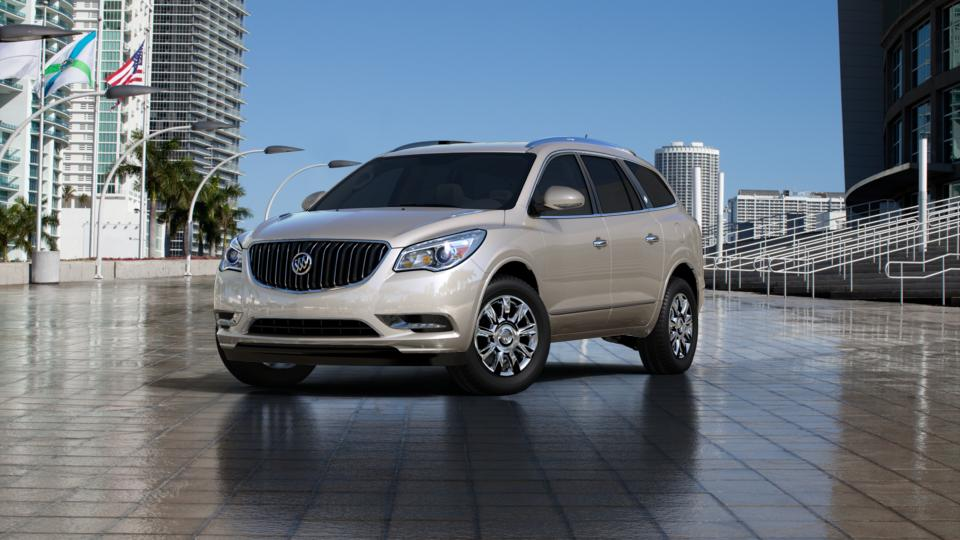 2013 Buick Enclave Vehicle Photo in Austin, TX 78759