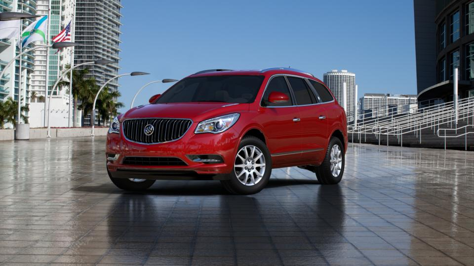 2013 Buick Enclave Vehicle Photo in Ferndale, MI 48220