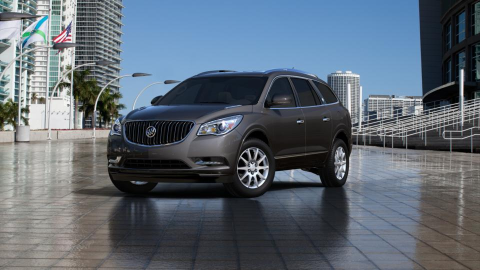 2013 Buick Enclave Vehicle Photo in Houghton, MI 49931