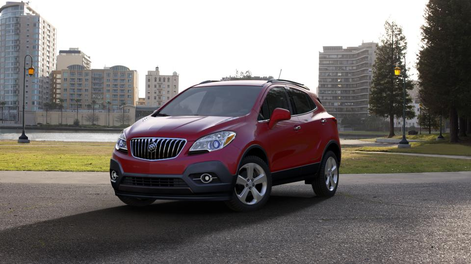 2013 Buick Encore Vehicle Photo in Fishers, IN 46038