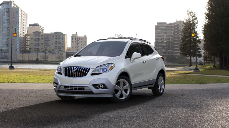 2013 Buick Encore Vehicle Photo in Elyria, OH 44035
