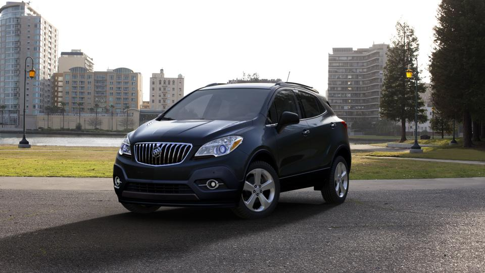 2013 Buick Encore Vehicle Photo in Williamsville, NY 14221