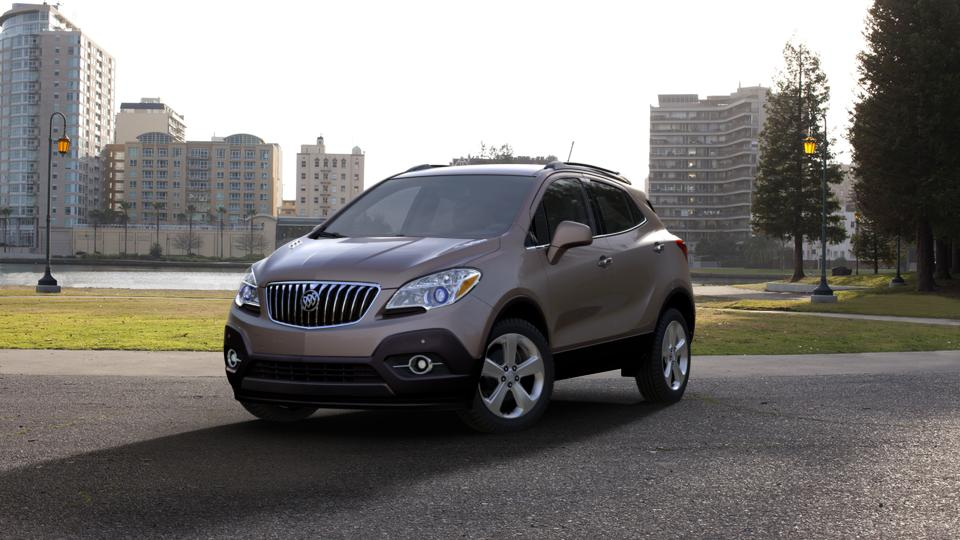 2013 Buick Encore Vehicle Photo in Corsicana, TX 75110