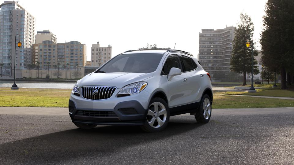 2013 Buick Encore Vehicle Photo in Tucson, AZ 85705