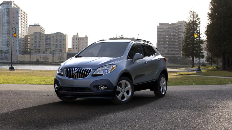 2013 Buick Encore Vehicle Photo in Fort Scott, KS 66701
