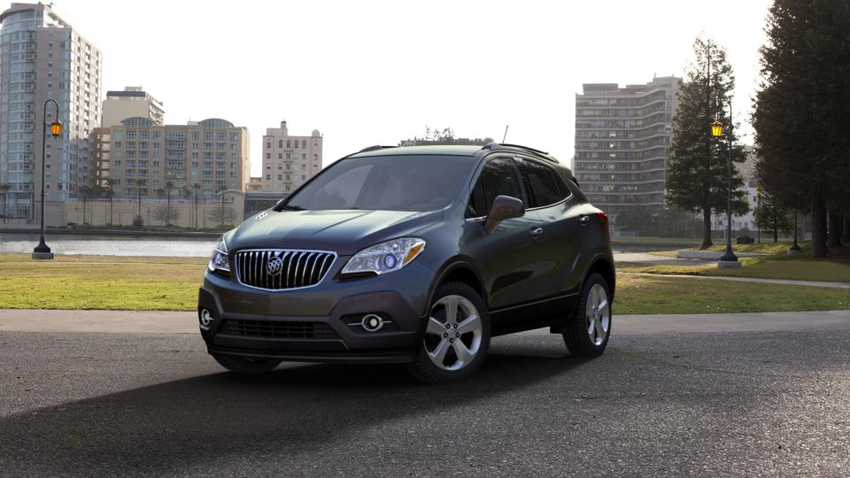 2013 Buick Encore Vehicle Photo in Moon Township, PA 15108