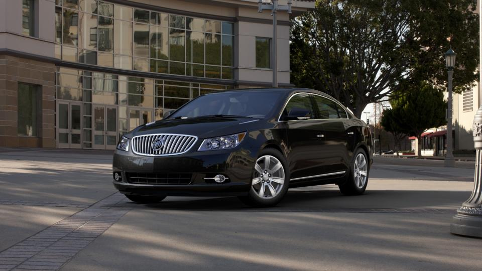 2013 Buick LaCrosse Vehicle Photo in Colorado Springs, CO 80905