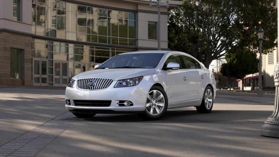 2013 Buick LaCrosse Vehicle Photo in Elyria, OH 44035