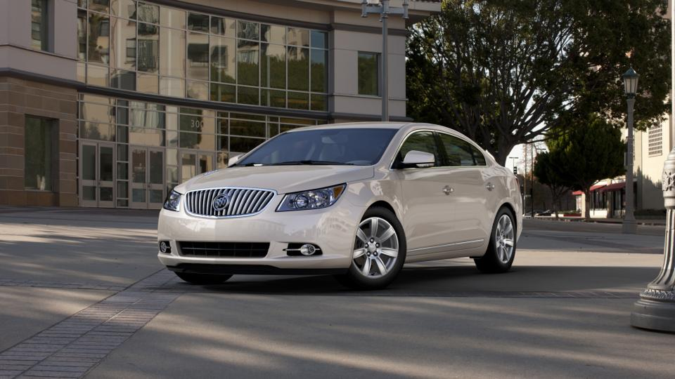 2013 Buick LaCrosse Vehicle Photo in Burlington, WI 53105